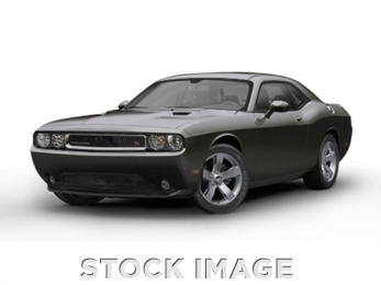 Photo of 2011 Dodge Challenger High Point North Carolina