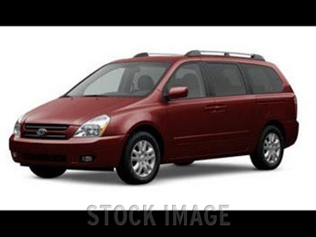 Photo of 2008 KIA Sedona Palatine Illinois