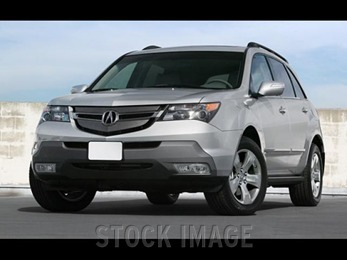 Photo of 2007 Acura MDX