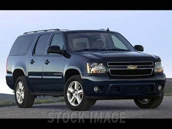 Photo of 2007 Chevrolet Suburban