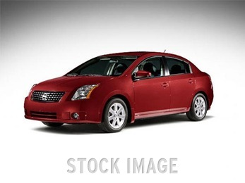 Photo of 2010 Nissan Sentra