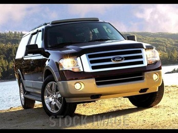 Photo of 2008 Ford Expedition EL