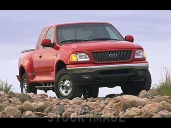 Photo of 1999 Ford F-150