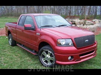 Photo of 2007 Ford F-150 Arlington Heights Illinois