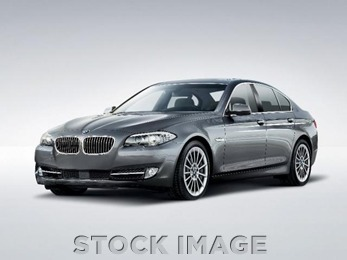 Photo of 2013 BMW 5 Series East Dundee Illinois