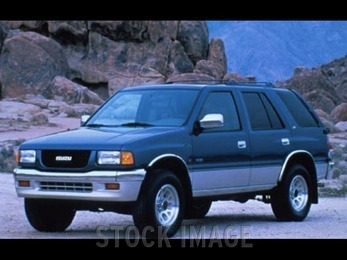 Photo of 1995 Isuzu Rodeo