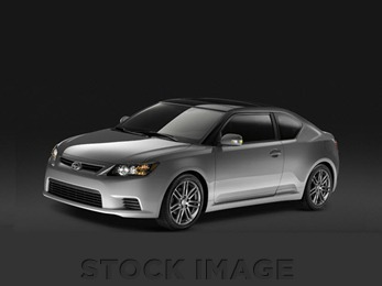 Photo of 2012 Scion tC Houston Texas