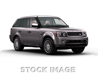 Photo of 2010 Land Rover Range Rover Sport
