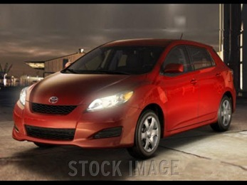Photo of 2009 Toyota Matrix Greensboro North Carolina