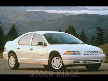 Photo of 1998 Plymouth Breeze