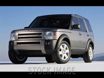 Photo of 2006 Land Rover LR3