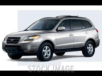 Photo of 2008 Hyundai Santa Fe Houston Texas