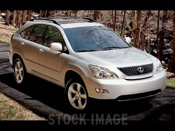 Photo of 2007 Lexus RX 350