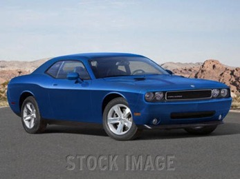 Photo of 2009 Dodge Challenger High Point North Carolina
