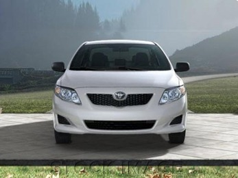 Photo of 2010 Toyota Corolla