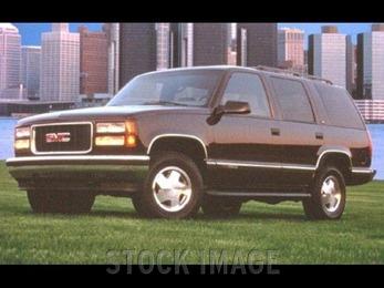 Photo of 1997 GMC Yukon Chicago Illinois